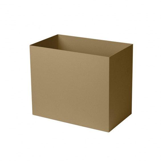 Ferm Living Plant Box Large Pot