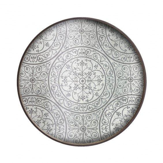 Ethnicraft Moroccan Frost Dienblad