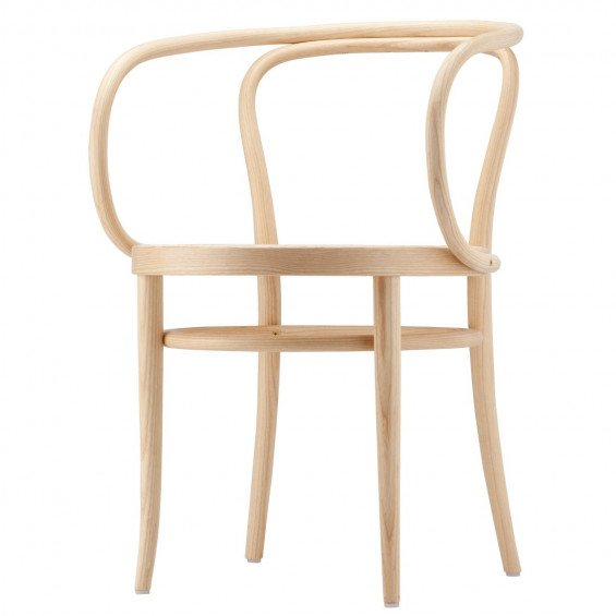 Thonet 209 Armstoel