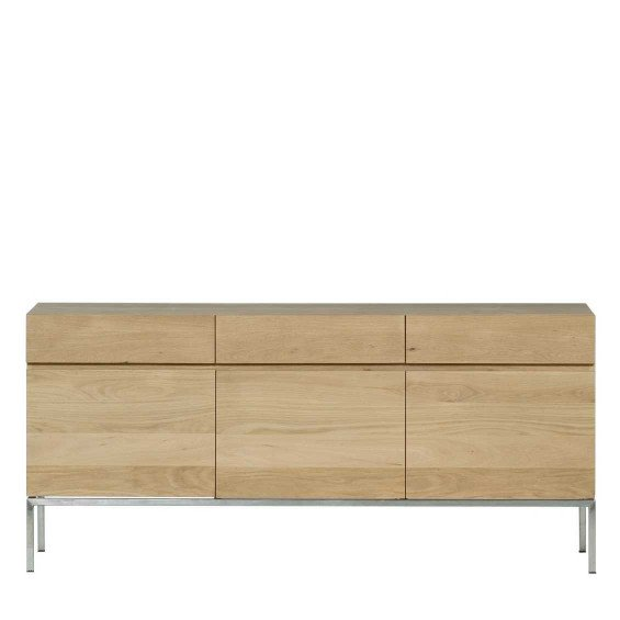 Ethnicraft Ligna Dressoir