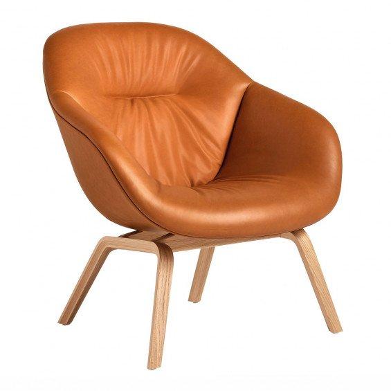 HAY AAL 83 Soft Loungestoel