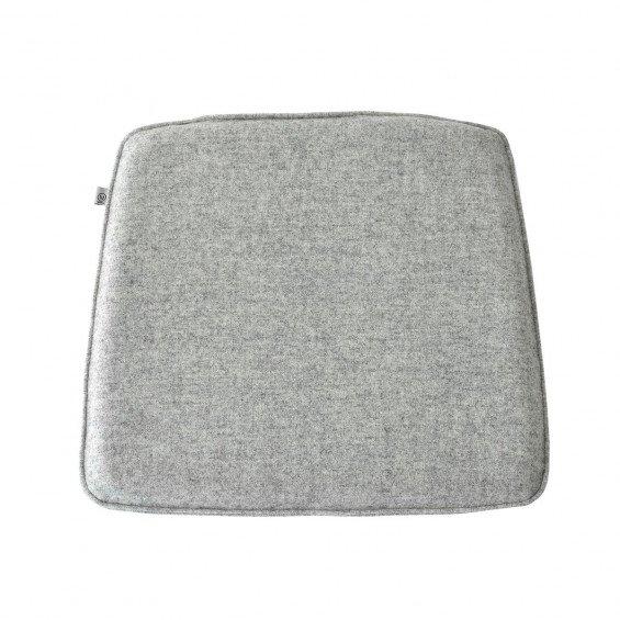 Menu Design WM String Loungestoel Kussen Binnen Lichtgrijs