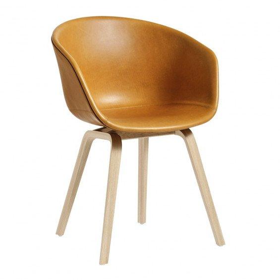 HAY About A Chair AAC 23 Stoel - In 7 Uitvoeringen