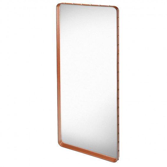 Gubi Spiegel gubi adnet spiegel rechthoek medium misterdesign