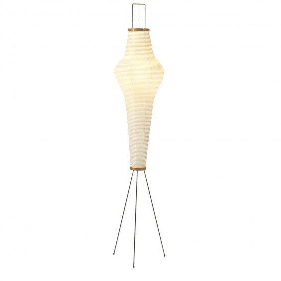 Akari 14A Vloerlamp