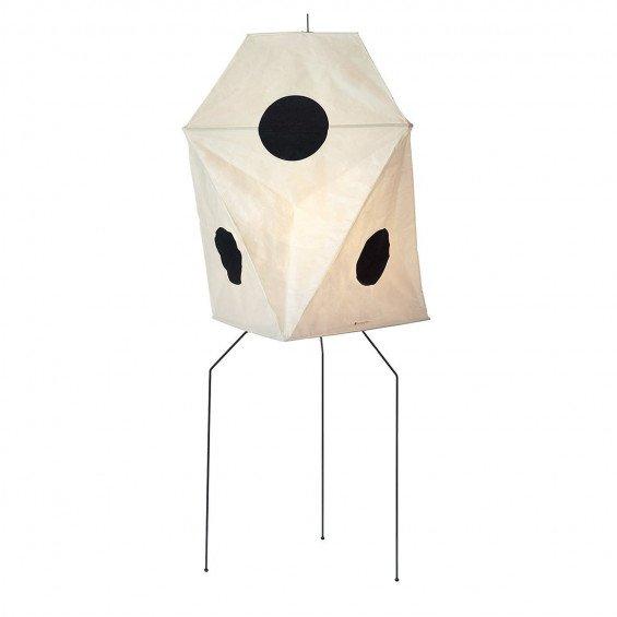 Akari UF3 Q Vloerlamp