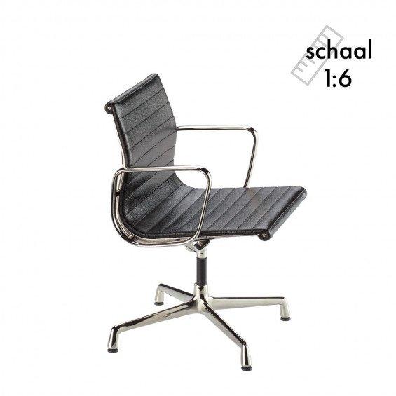 Aluminium Chair Miniatuur