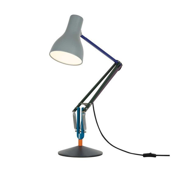 Anglepoise Type 75 Paul Smith Edition Two Bureaulamp