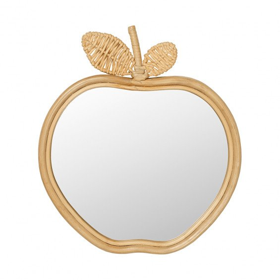 Ferm Living Apple Spiegel