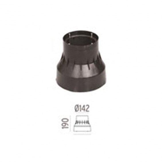 FLOS Inbouwbehuizing A-Round 150 Outdoor Vloerlamp