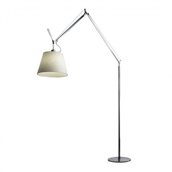artemide tolomeo mega terra vloerlamp misterdesign. Black Bedroom Furniture Sets. Home Design Ideas