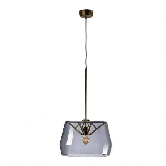 Tonone Atlas Hanglamp - Dutch Design Anton de Groof
