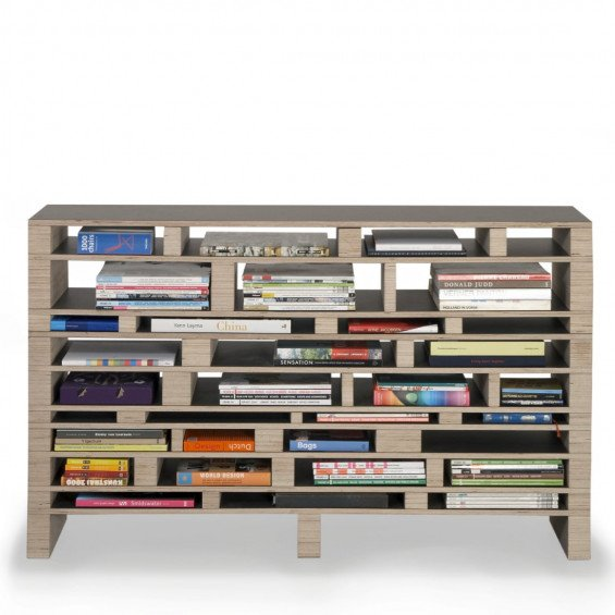 interesting babel kast with boekenkast 20 cm diep