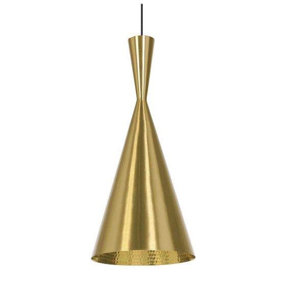 Tom Dixon Beat Light Tall Hanglamp
