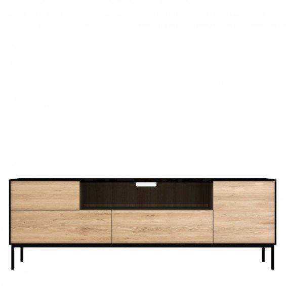 Ethnicraft Blackbird TV-meubel