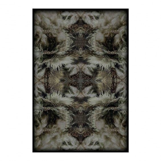 Moooi Carpets - Blushing Sloth Vloerkleed