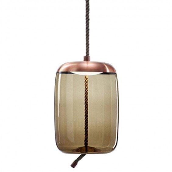 Brokis KNOT Cilindro Hanglamp