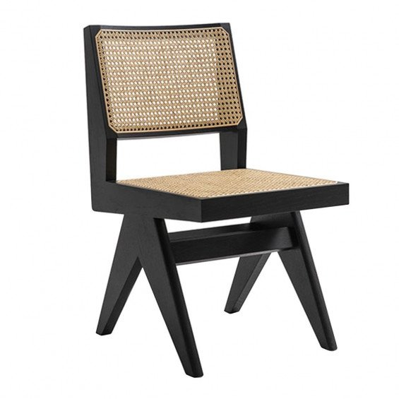Cassina Capitol Complex Chair