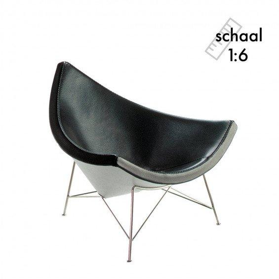 Coconut Chair Miniatuur