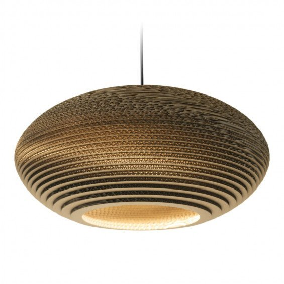 Disc Hanglamp