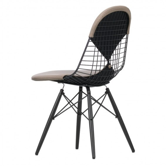 vitra dkw wire chair stoel misterdesign. Black Bedroom Furniture Sets. Home Design Ideas