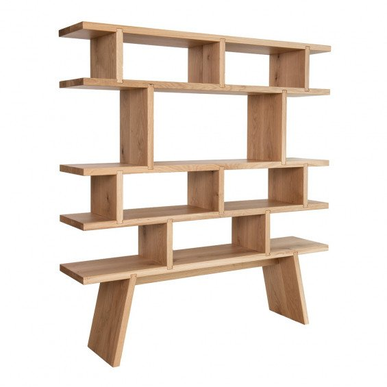 Functionals Dovetail Kast
