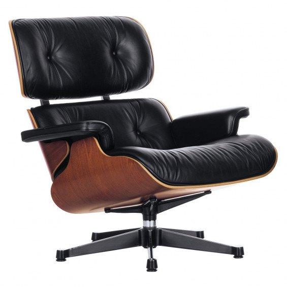 Vitra Eames Lounge Chair Kersen