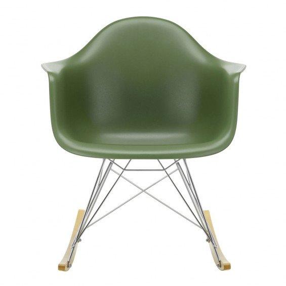 Vitra Eames Plastic Chair RAR Schommelstoel   MisterDesign