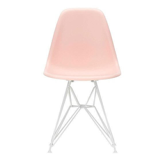 Vitra Eames Plastic Chair DSR Wit