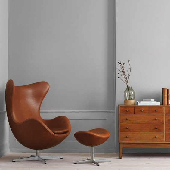 Fritz Hansen Egg Chair Prijs.Fritz Hansen Egg Chair Misterdesign