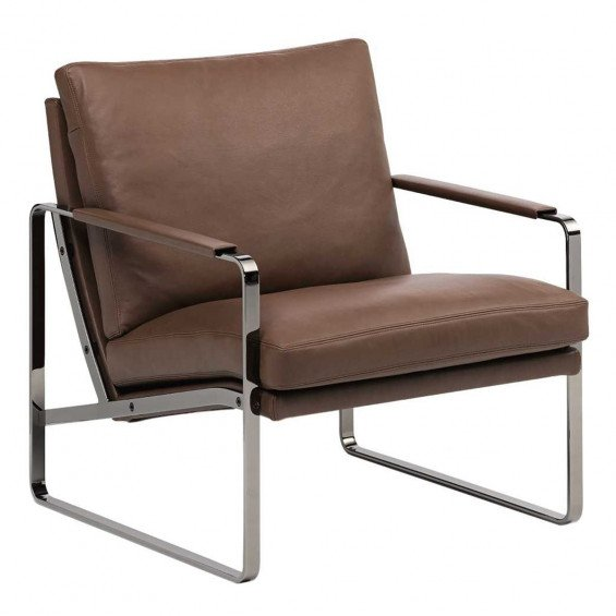 Walter Knoll Fabricius Fauteuil