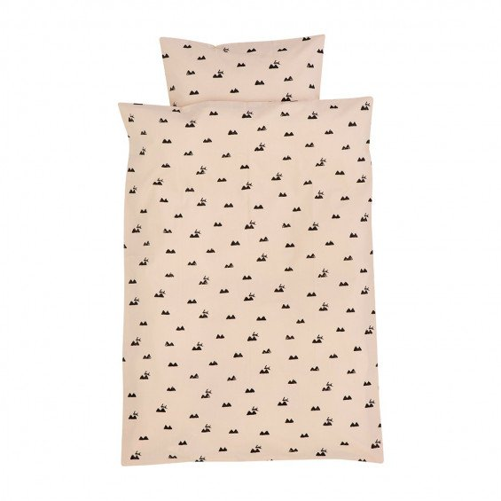 Ferm Living Rabbit Bedding Junior