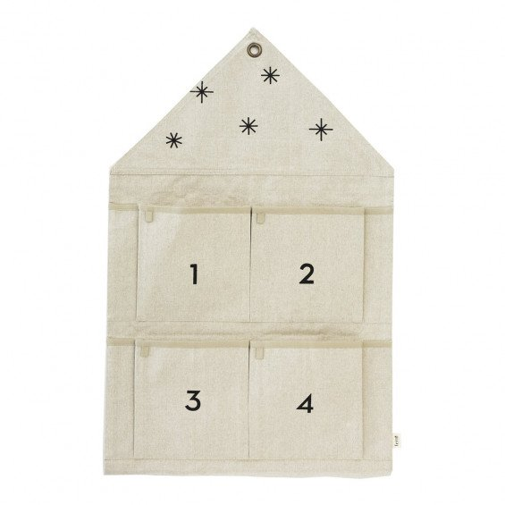 Ferm Living Star Adventskalender