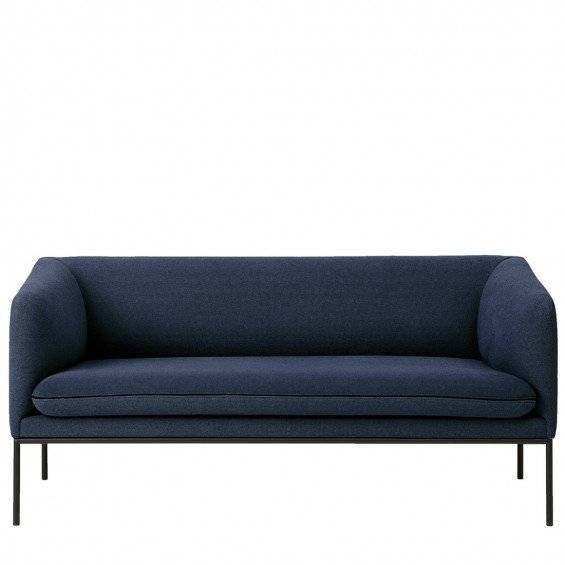 Ferm Living Turn Sofa 2 Bank Katoenmix