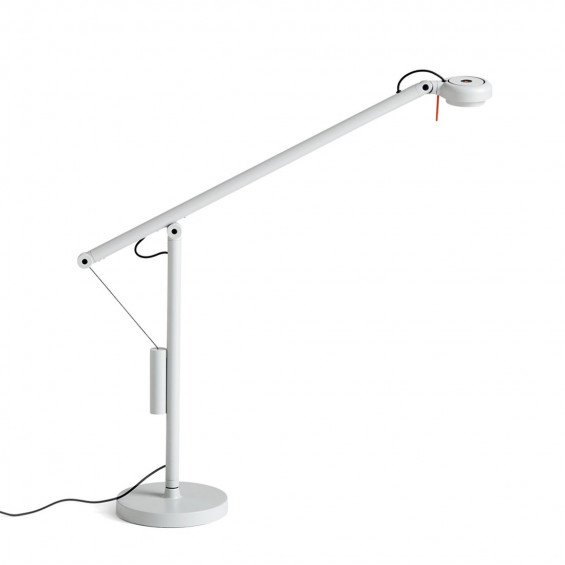 HAY Fifty-Fifty Bureaulamp Mini