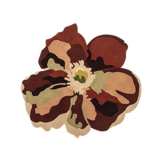 Nanimarquina Flora Bloom Vloerkleed