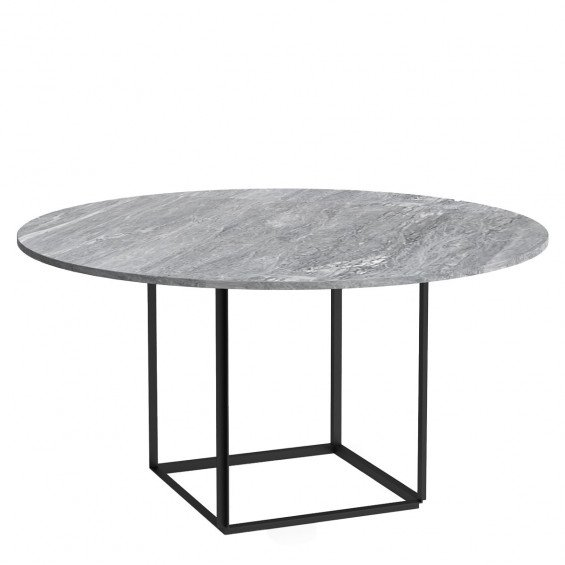 New Works Florence Eettafel Rond 145