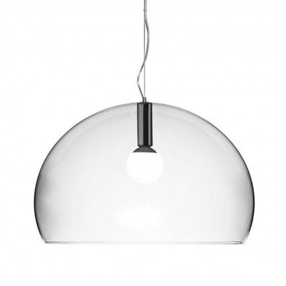 Kartell FL/Y Lamp Large in veel verschillende kleuren