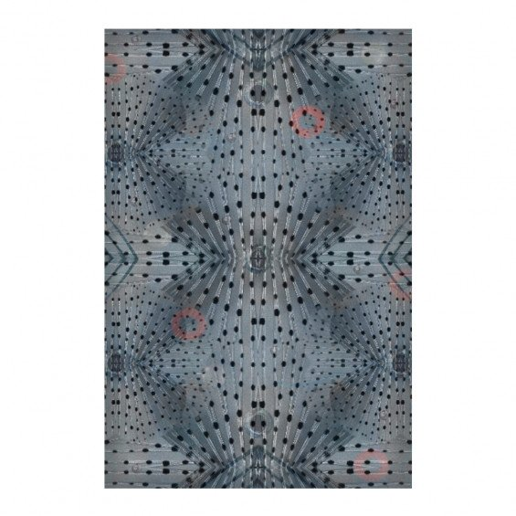 Moooi Carpets - Flying Coral Fish Vloerkleed