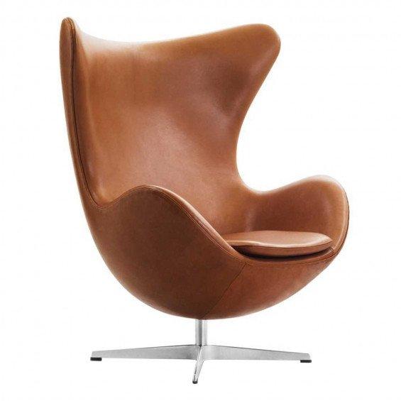 fritz hansen egg chair misterdesign. Black Bedroom Furniture Sets. Home Design Ideas