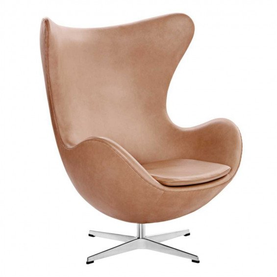 Fritz Hansen Egg Chair Misterdesign