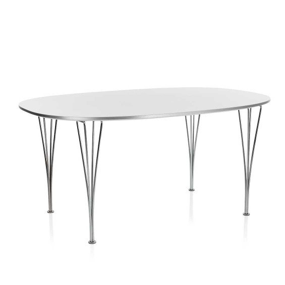 Fritz Hansen Super-Elliptical Tafel