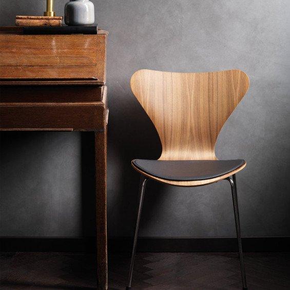 fritz hansen series 7 zitkussen misterdesign. Black Bedroom Furniture Sets. Home Design Ideas