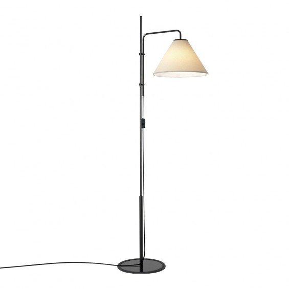 Marset Funiculí Fabric Vloerlamp