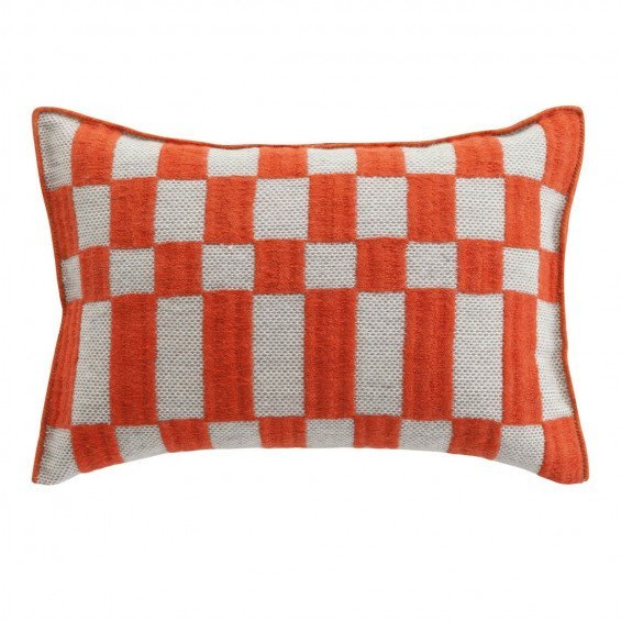 Cushion Bandas Kussen, B Orange