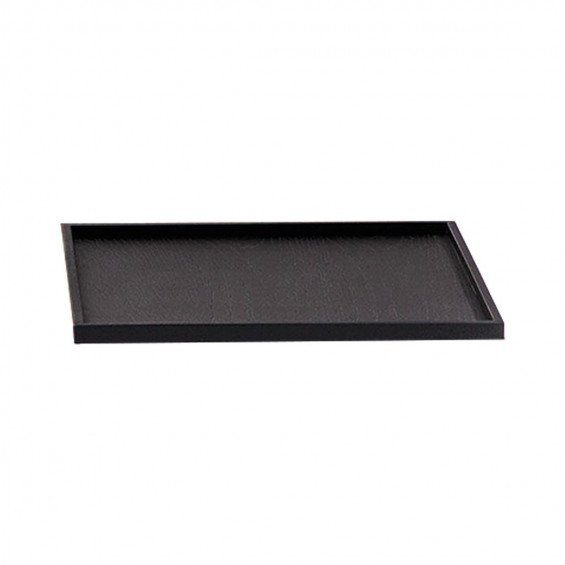Cassina Zwart Essen Tray