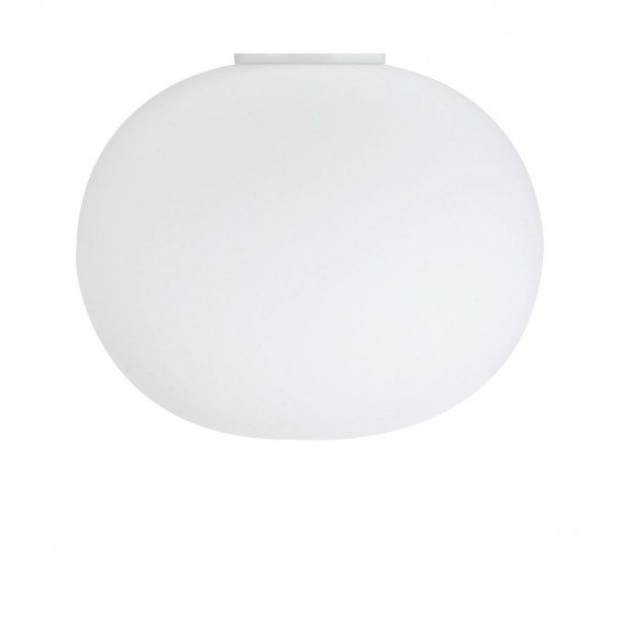 FLOS Glo-Ball C/W Wand- en Plafondlamp