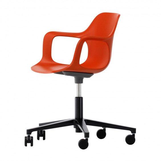 Hal Studio Armchair Bureaustoel