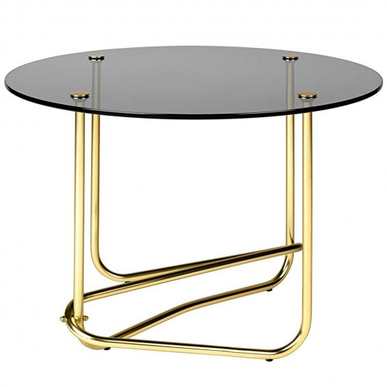 Gubi Mategot Lounge Table Salontafel
