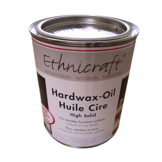 Ethnicraft Hardwax Oil Walnoot